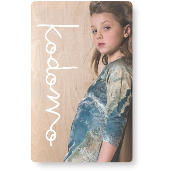 gift card - kodomo Gift Card - children's clothing in boston, kodomo - bobo choses, atsuyo et akiko, belle enfant, mamma couture, moi, my little cozmo, nico nico