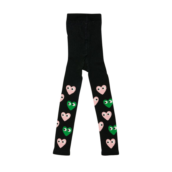 bangbang copenhagen love tights - kodomo