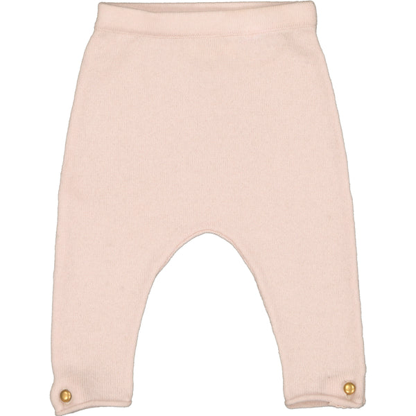 louis louise baby cashmere legging pink, best baby gifts available at kodomo boston, free shipping.