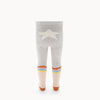the bonnie mob molly rainbow star tights pink