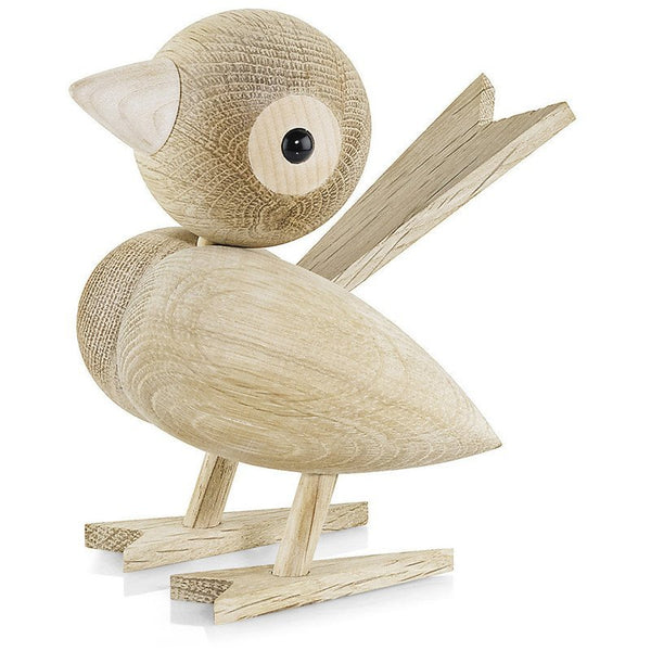 sketch.inc gunnar florning collection sparrow figurine - kodomo wooden toys - children's clothing in boston, sketch.inc - bobo choses, atsuyo et akiko, belle enfant, mamma couture, moi, my little cozmo, nico nico