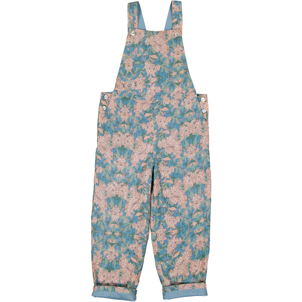 louis louise overall nathie multicolor, stylish tween and girls outfits and clothing at kodomo boston, free shipping