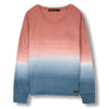 finger in the nose shine dip dye jersey tee-shirt, free shipping kodomo boston