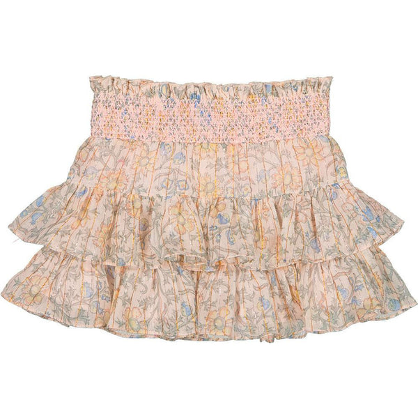 louis louise lena skirt light pink, new spring summer arrivals at kodomo boston