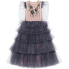 tutu du monde stargazer long tutu dress twilight - kodomo boston, new tutu du monde dresses. special occasion and flower girl dresses. free shipping from kodomo boston