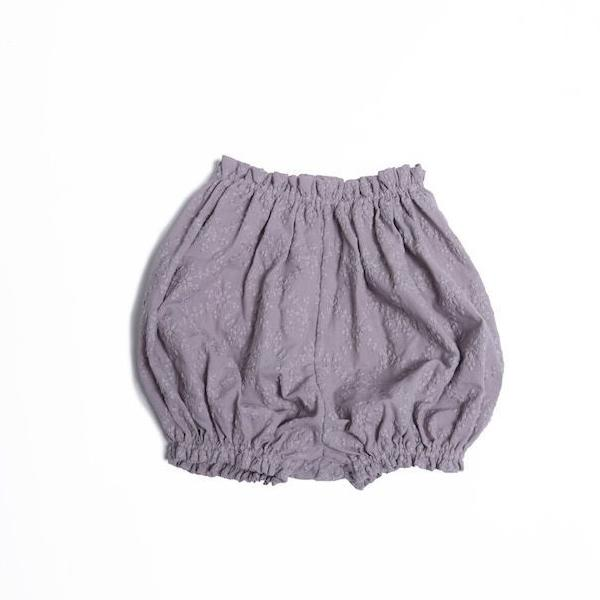 tia cibani gathered bloomers floral beet - free fast shipping on all orders over $99 from kodomo