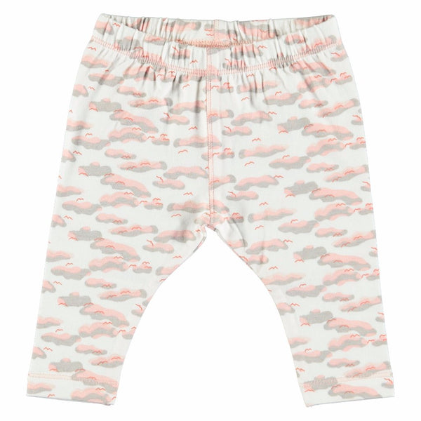 kidscase new spring summer baby collection philly organic pants pink print - free fast shipping on all orders over $99 from kodomo