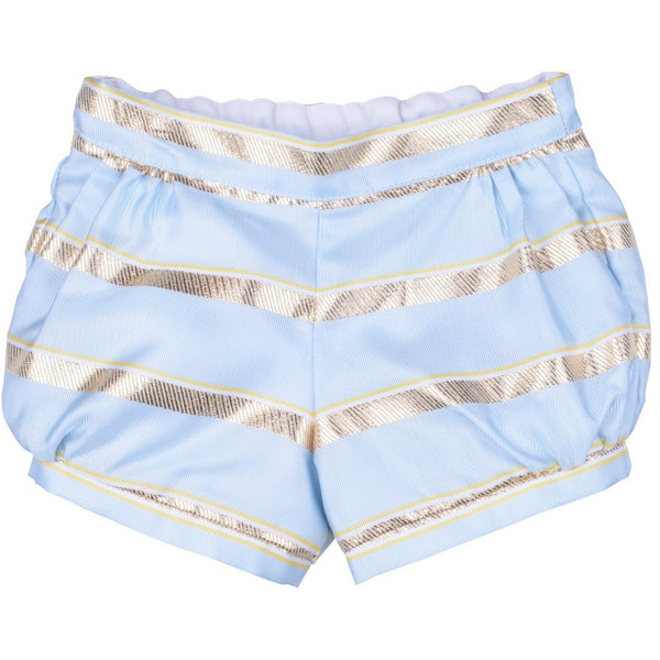 hucklebones sweetie stripe shorts - kodomo