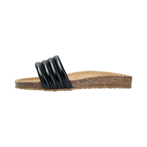 lmdi collection cork black, stylish sandals for girls kids, free shipping kodomo boston