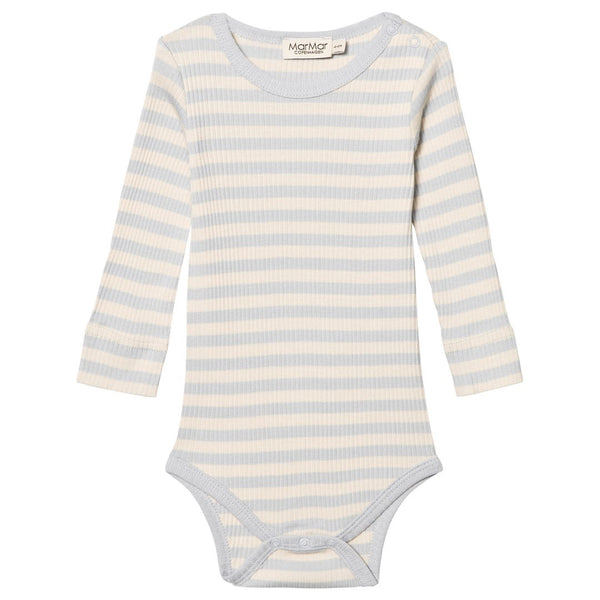 marmar copenhagen pale blue stripped body - kodomo