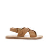 pom d'api camel stitch cross sandal - kodomo shoes - children's clothing in boston, pom d'api - bobo choses, atsuyo et akiko, belle enfant, mamma couture, moi, my little cozmo, nico nico
