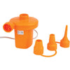 sunnylife electric air pump neon orange, for inflatable outdoor summer fun children toys, fast free shipping kodomo boston