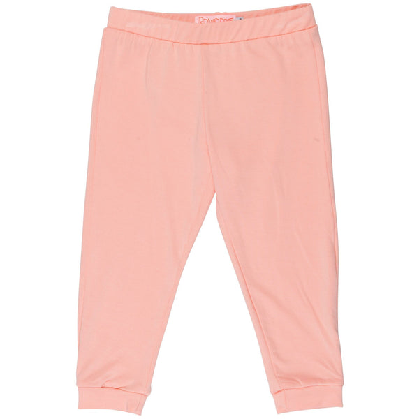 wauw capow by bangbang copenhagen new spring summer baby collection bottoms with heart in light pink - free fast shipping on all orders over $99 from kodomo