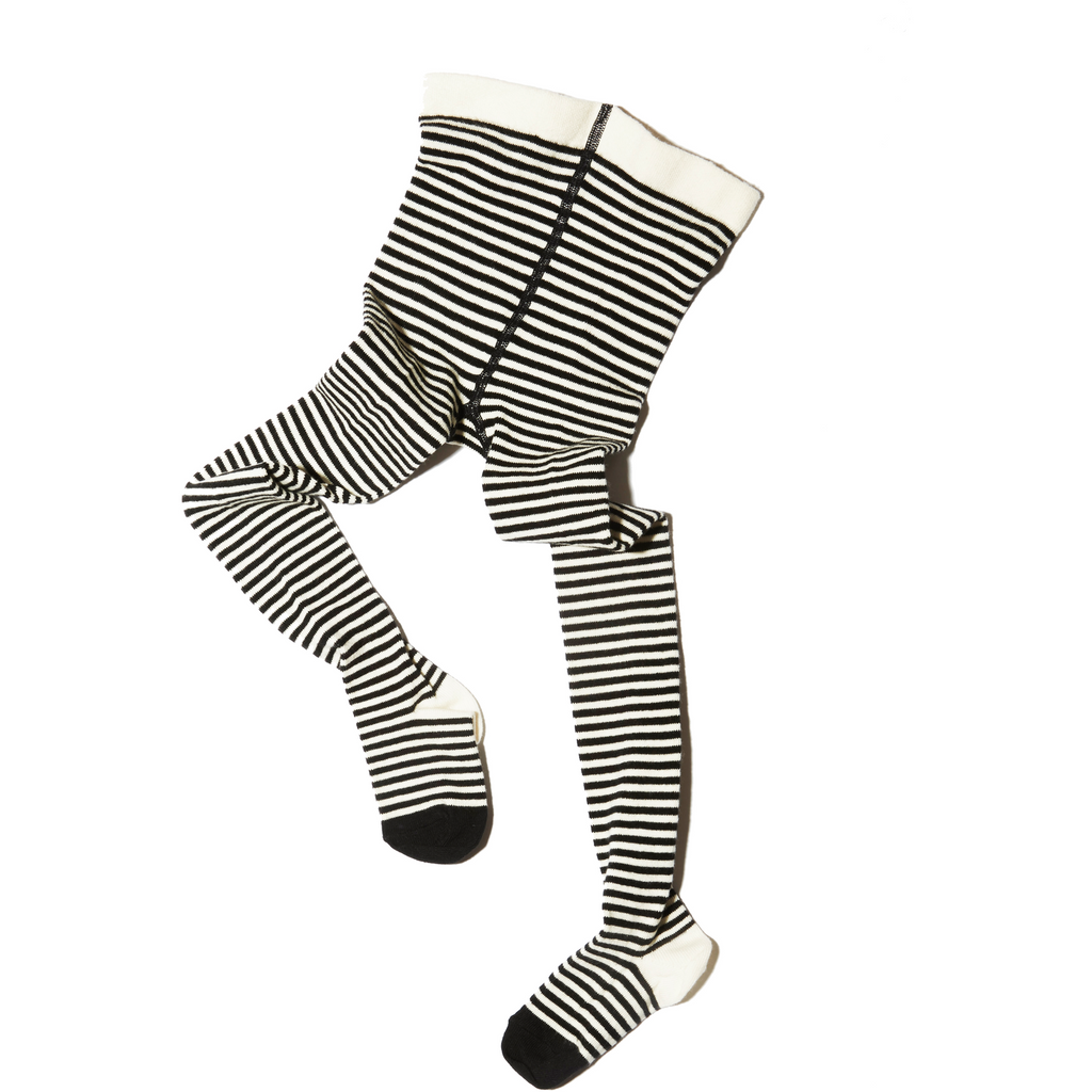 goat -  milk baby tights - kodomo boston. free shipping.
