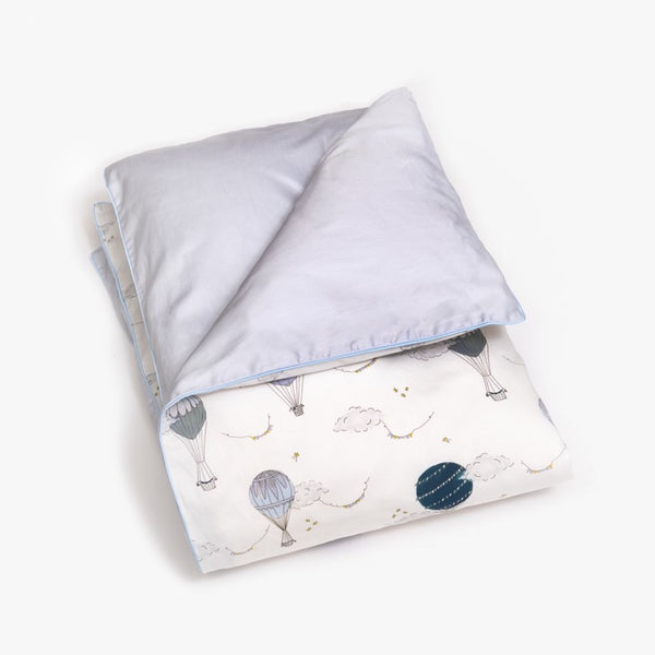 gooselings eco friendly baby bedding