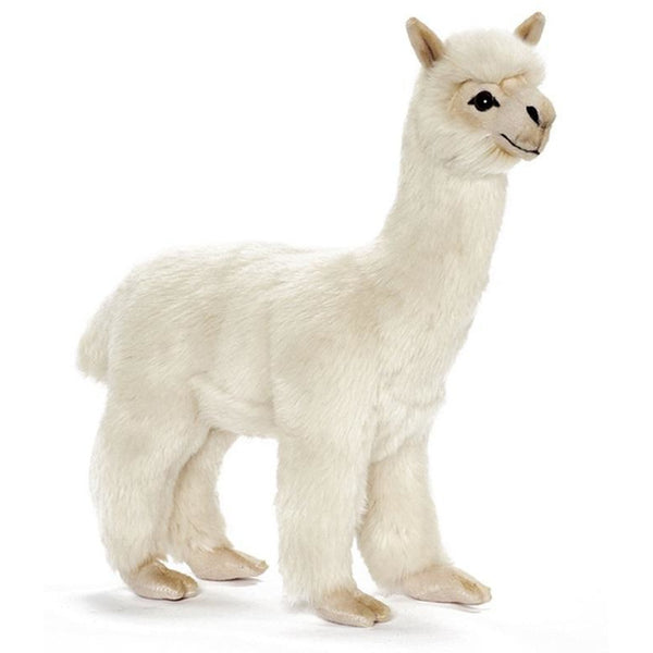 hansa alpaca - kodomo boston, fast shipping, stuffed animals for kids