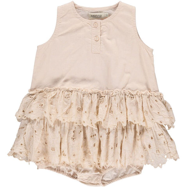 marmar copenhagen rumba baby dress rose - kodomo boston, free shipping, new marmar copenhagen spring summer drop1 baby dress