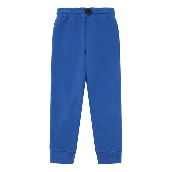 hundred pieces rocky joggers electric blue. cool clothes for boys at kodomo boston, free shipping