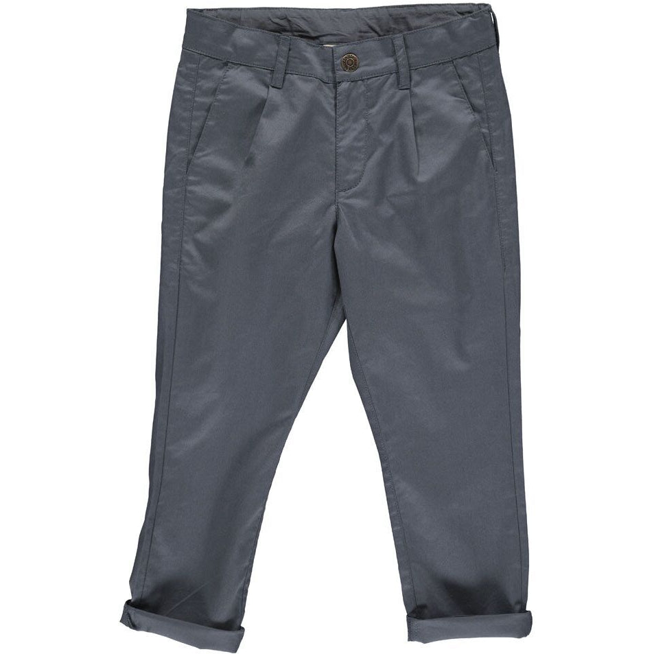 marmar copenhagen new spring summer boys collection primo pants shaded blue - free fast shipping on all orders over $99 from kodomo