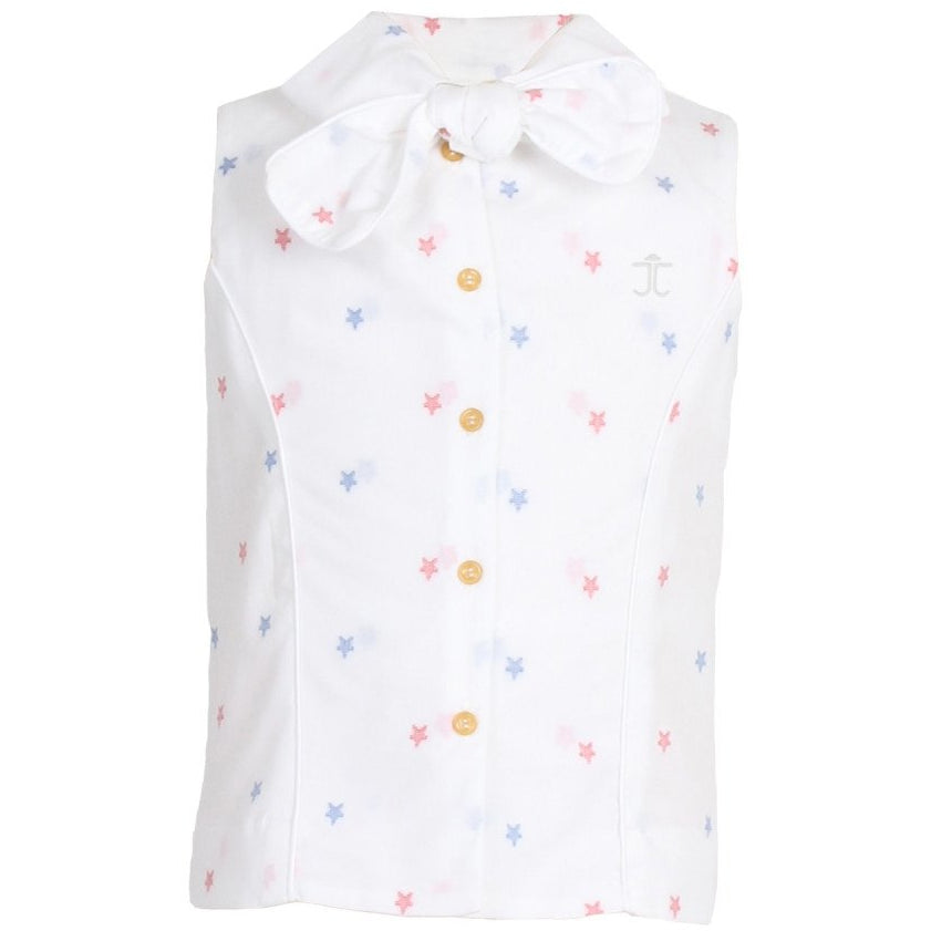jessie and james loop blouse - kodomo