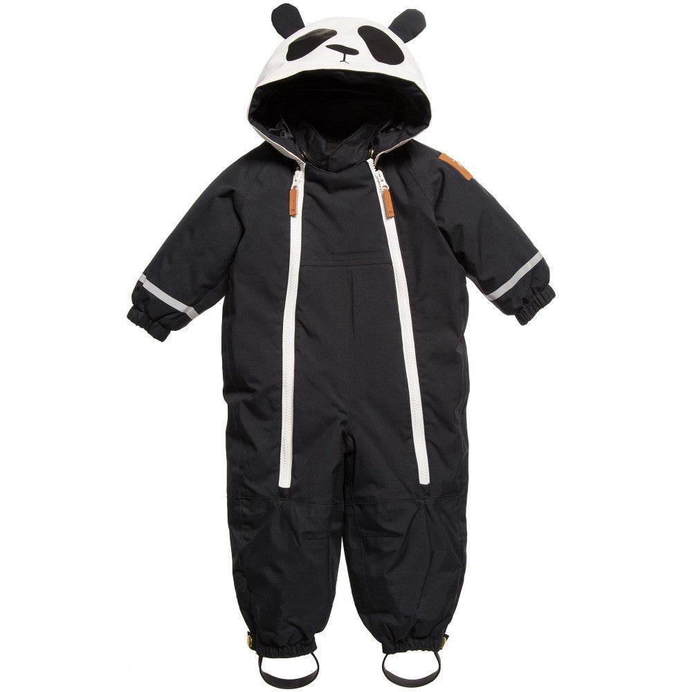 mini rodini alaska panda baby overall - kodomo outerwear - children's clothing in boston, Mini rodini - bobo choses, atsuyo et akiko, belle enfant, mamma couture, moi, my little cozmo, nico nico
