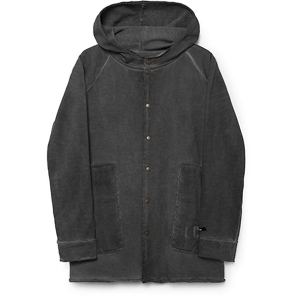 little creative factory hooded stretchy jacket - kodomo