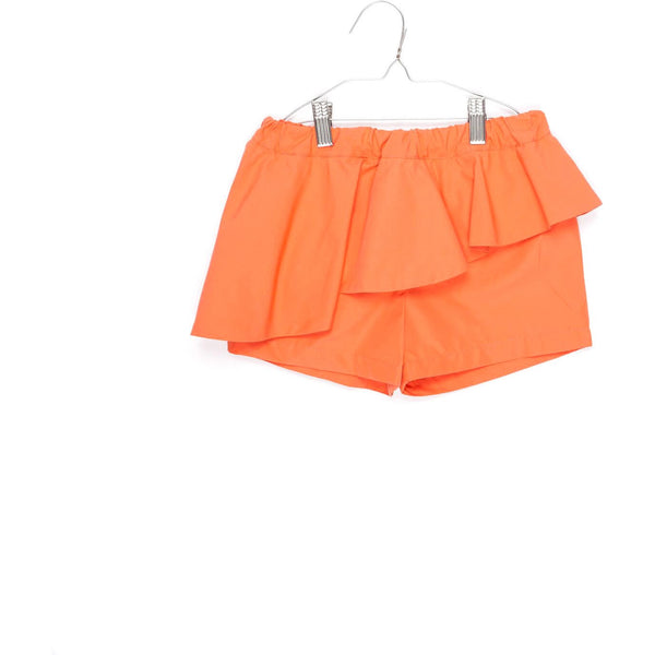 motoreta spring summer new kids collection. girl and baby skort coral. free shipping kodomo boston.
