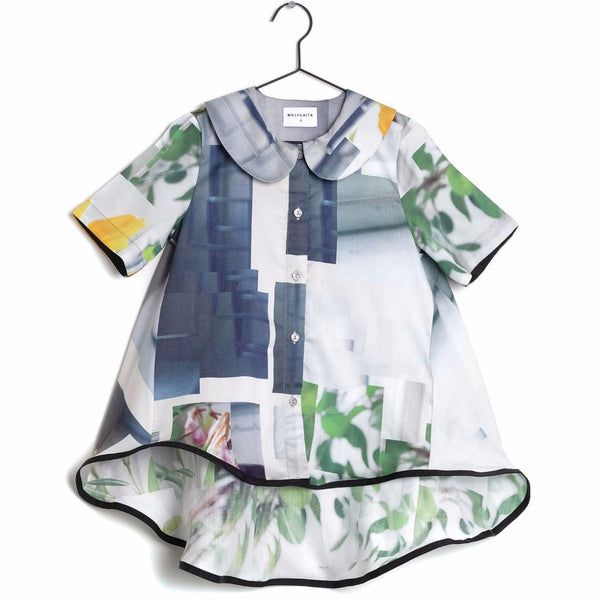wolf & rita girls new collection diana blouse - free fast shipping on all orders over $99 from kodomo