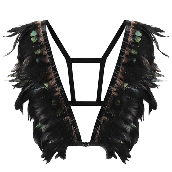 Feather Harness