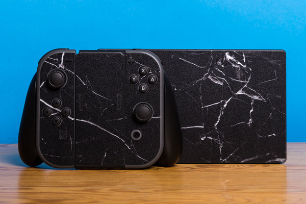 Nintendo Switch Skin Marble
