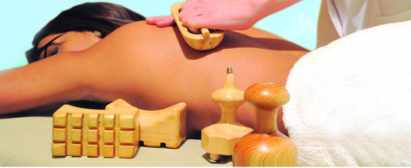 Wood Therapy Body Treatment in san Juan Puerto Rico