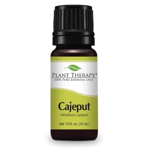 Essential Oils - Cajeput