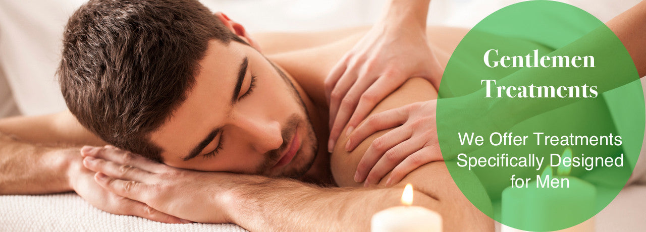 Puerto Rico Male Massage