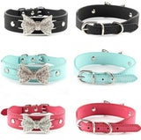 Fashion Bow Collar - 3 Colors