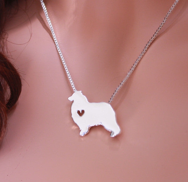 Jewelry - Collie Statement Necklace