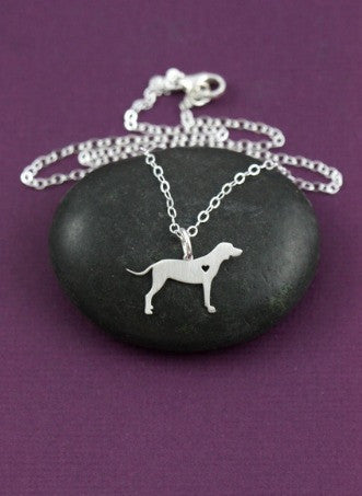 Jewelry - Coonhound Necklace