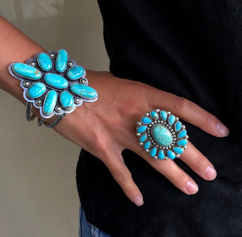 It's Turquoise Tuesday!