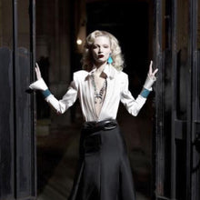 Load image into Gallery viewer, Harper's Bazaar 2012<br>Photo: Karl Lagerfeld