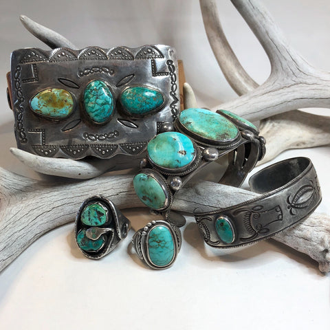 Turquoise Tuesday!