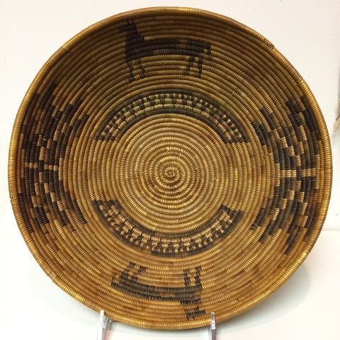 Cahuilla Mission Basket