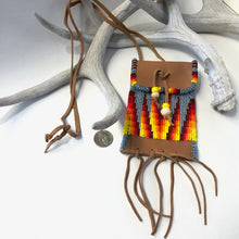 Load image into Gallery viewer, Small Hand Beaded Bag<br>By John Abdo Jr.