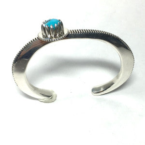 Bisbee Curve Bangle By Cody Sanderson