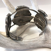 Load image into Gallery viewer, Vintage Zuni Thunderbird Bracelet