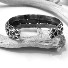 Load image into Gallery viewer, Rugged Seven Stone Bracelet