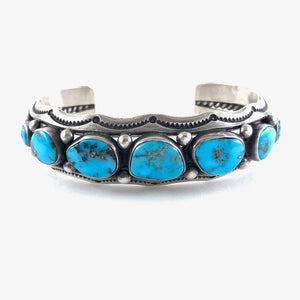 Row Bracelet<br>By Fred Thompson