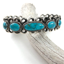 Load image into Gallery viewer, Vintage Pueblo Bracelet