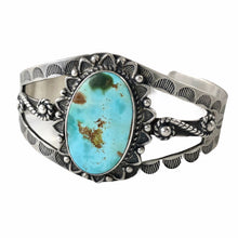 Load image into Gallery viewer, Vintage Navajo Bracelet