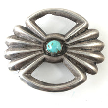 Load image into Gallery viewer, Vintage Navajo Buckle