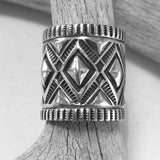 Stamped Band By Jennifer Curtis    Size: 5.5