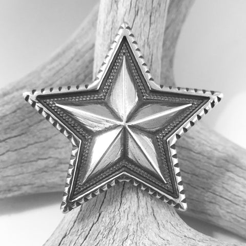 Small Star<br>By Cody Sanderson<br>Size: 4